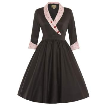 vivi-rea-black-and-pink-swing-dress-p3319-18815_zoom