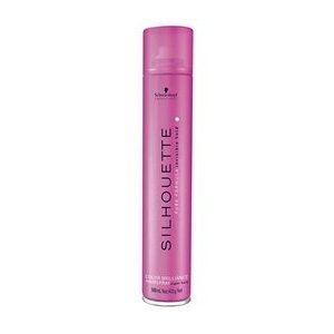 Silhouette+Color+Brilliance+Hairspray+750ml-1854