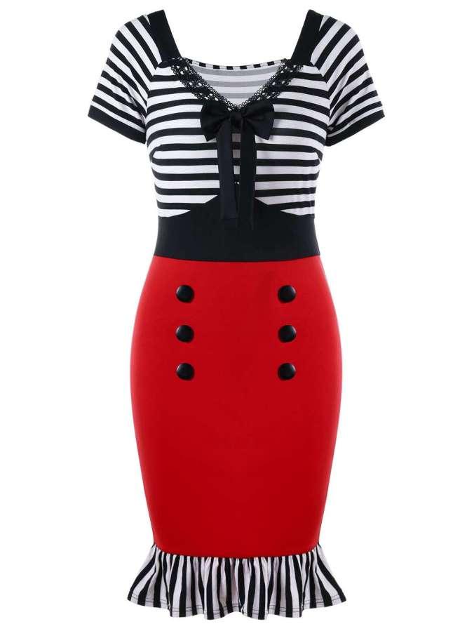 Dress Lily mekko 2