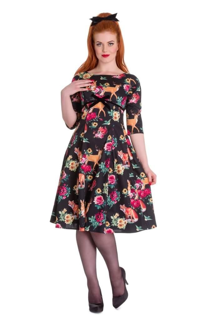hermeline dress